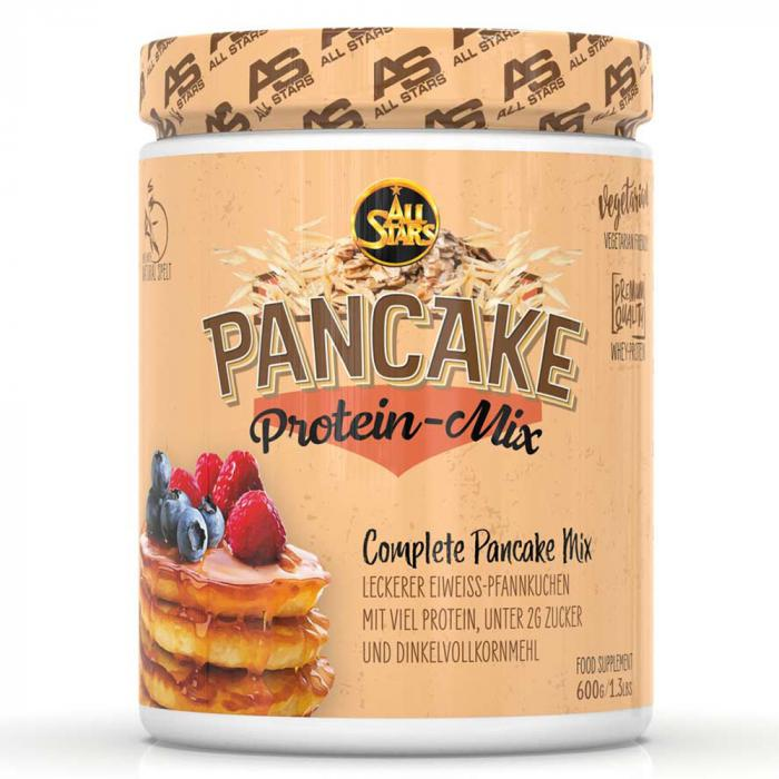 All Stars Pancake Protein-Mix - 600g