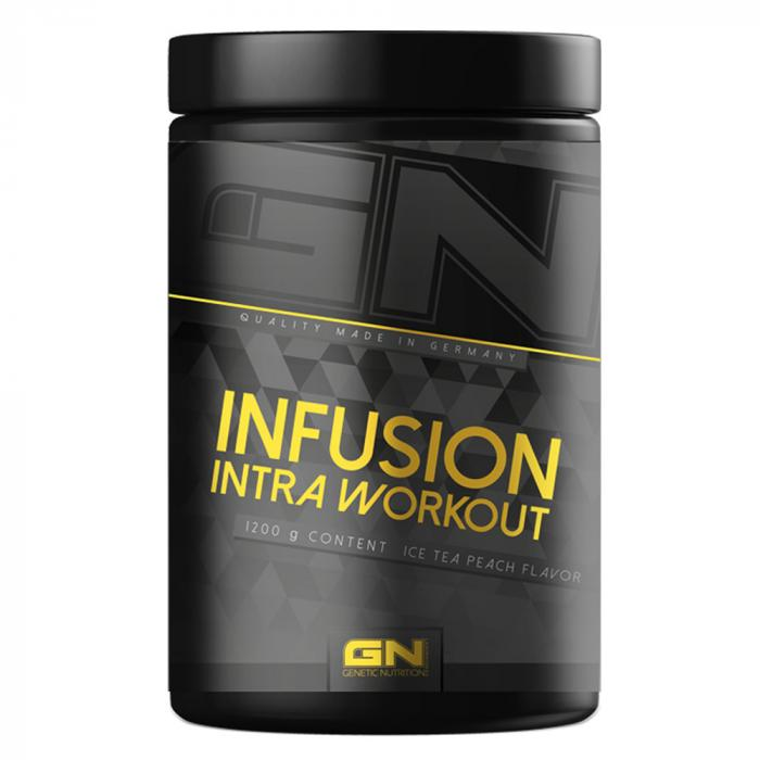 GN Laboratories Infusion - 1200g